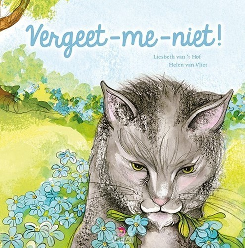 Vergeet-me-niet (Hardcover)