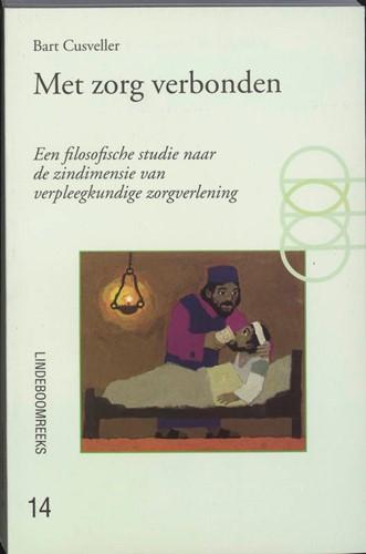 Met zorg verbonden (Boek)