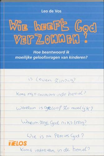 Wie heeft God verzonnen? (Paperback)