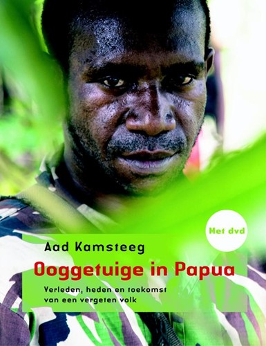 Ooggetuige in Papua (Paperback)