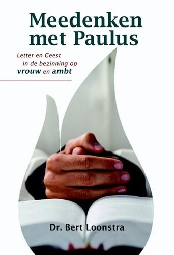 Meedenken met Paulus (Paperback)