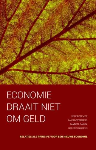 Economie draait niet om geld (Paperback)