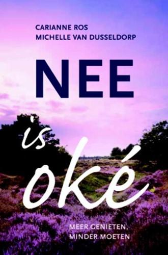 Nee is oké (Paperback)