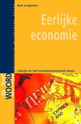 Eerlijke economie (Paperback)
