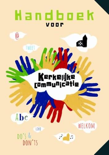 Handboek voor kerkelijke communicatie (Paperback)