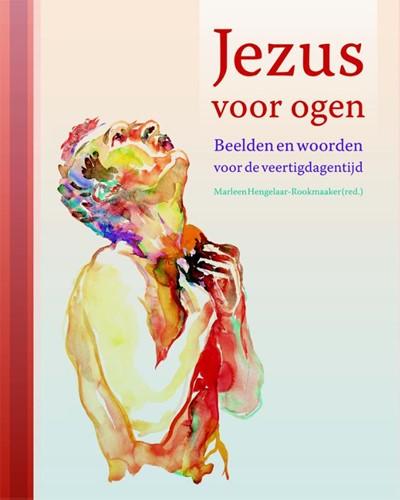 Jezus voor ogen (Paperback)