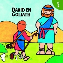 DAVID EN GOLIATH (Hardcover)