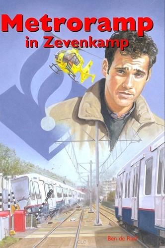Metroramp in zevenkamp (Boek)