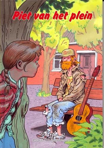 Piet van het plein (Boek)