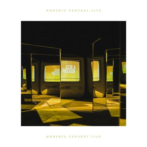 Stir A Passion (Live) (CD)