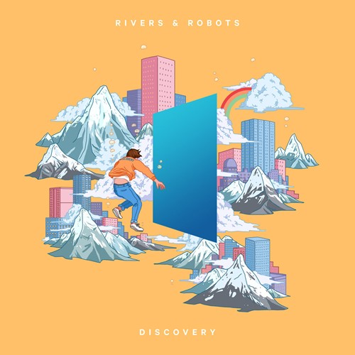 Discovery (CD)