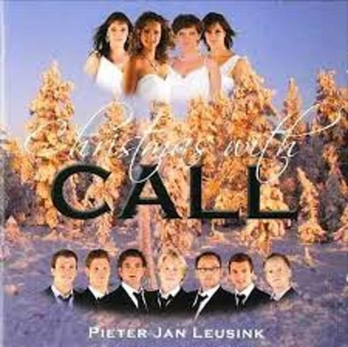 Christmas with Call (CD)
