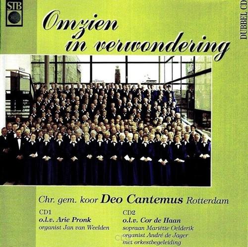 Omzien in verwondering (CD)