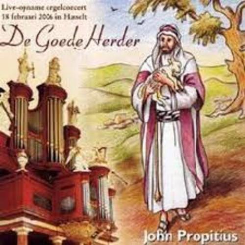 De Goede Herder (CD)