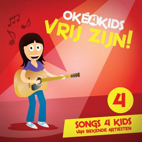 Vrij zijn! (CD)