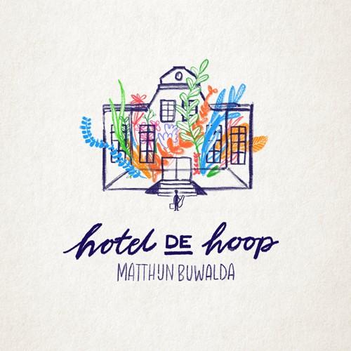 Hotel de Hoop (CD)