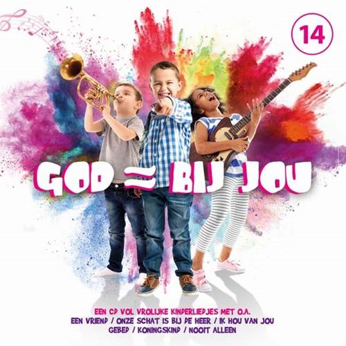 God=bij jou 14 (CD)