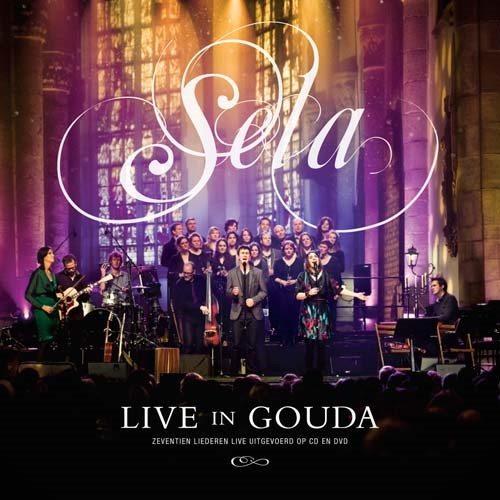 Live in Gouda (CD)