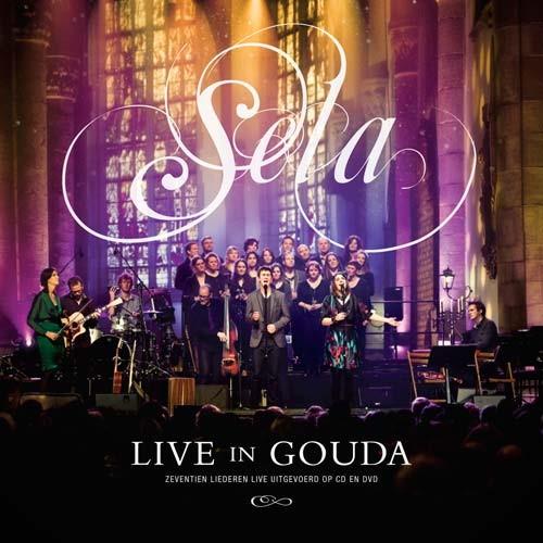 Live in Gouda (CD)