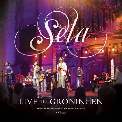 Live in Groningen (CD)
