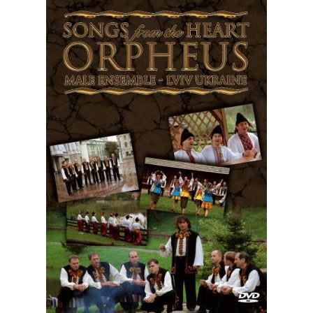 Songs from the heart (DVD)