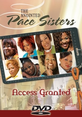 Access granted (DVD)