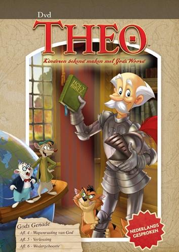 Theo (Deel 2) (DVD)