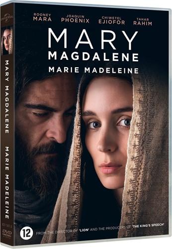 MARY MAGDALENE (DVD)
