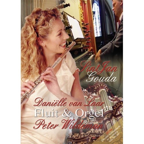 Fluit & orgel dvd (DVD)
