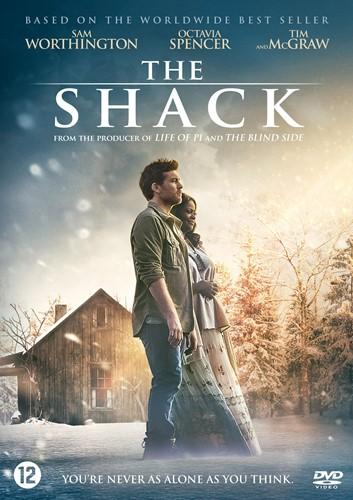 Shack, The (DVD)