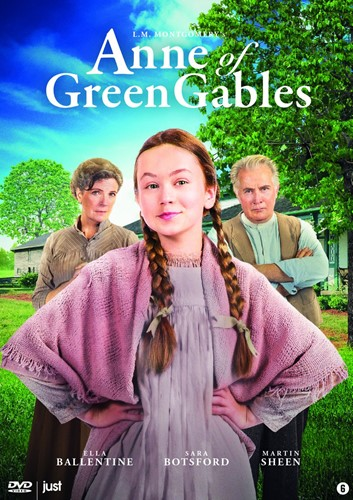 Anne Of Green Gables 1