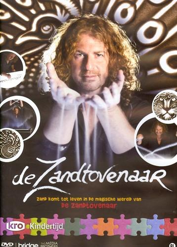 Zandtovenaar, De (voor peuters) (DVD)