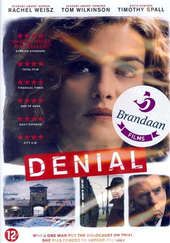 Denial (DVD)