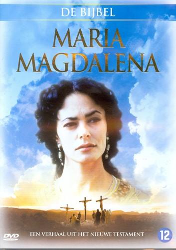 Maria Magdalena (De Bijbel) (DVD)