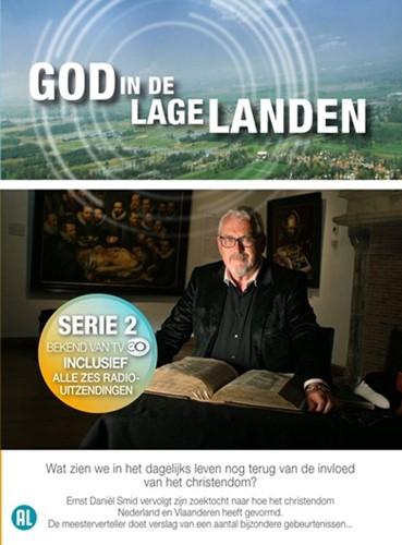 God In De Lage Landen - Serie 2 (DVD)