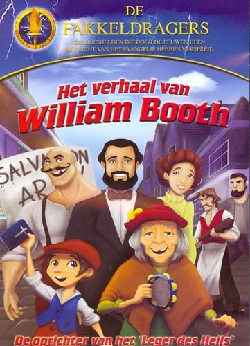 Verhaal Van William Booth, Het (DVD)
