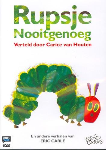 Rupsje Nooitgenoeg (Product)