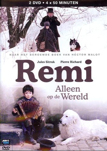 Alleen op de Wereld - Remi (2DVD) (Product)