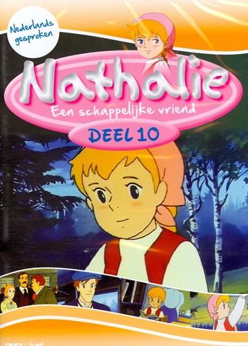 Nathalie deel 10 (DVD)