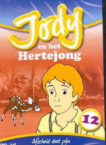 Jody en het Hertejong deel 12 (DVD)
