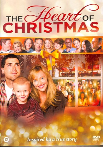Heart Of Christmas, The (DVD)