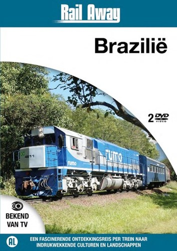 Rail Away Brazilie (Product)