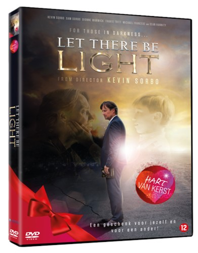 Let there be light (Hart van Kerst 2018) (DVD)