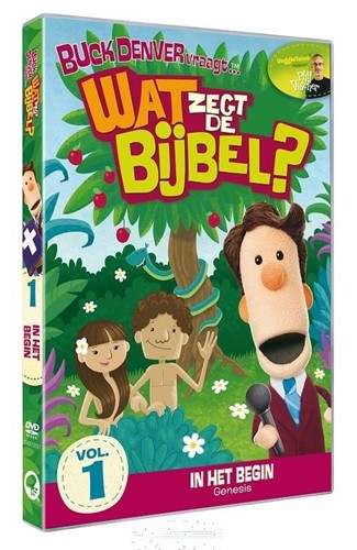 Wat Zegt De Bijbel? - deel 1 (DVD)