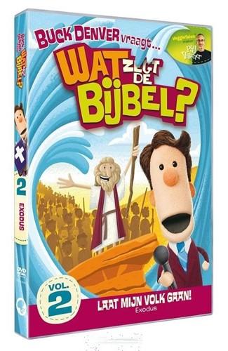 Wat Zegt De Bijbel? - deel 2 (DVD)