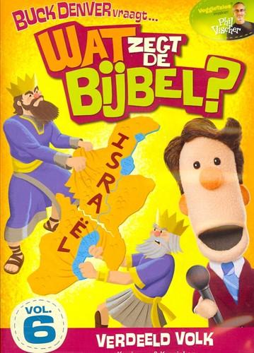 Wat Zegt De Bijbel? - deel 6 (DVD)