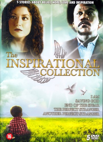 Inspirational Collection, The (DVD)