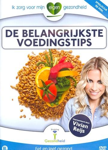 Belangrijkste Voedingstips (DVD)