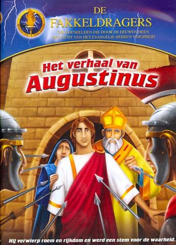 Verhaal Van Augustinus, Het (DVD)