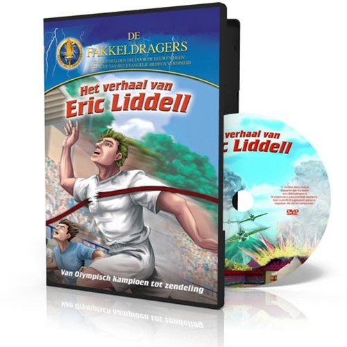 Verhaal Van Eric Liddell, Het (DVD)